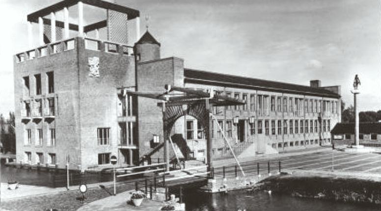 Historisch Raadhuis Aalsmeer