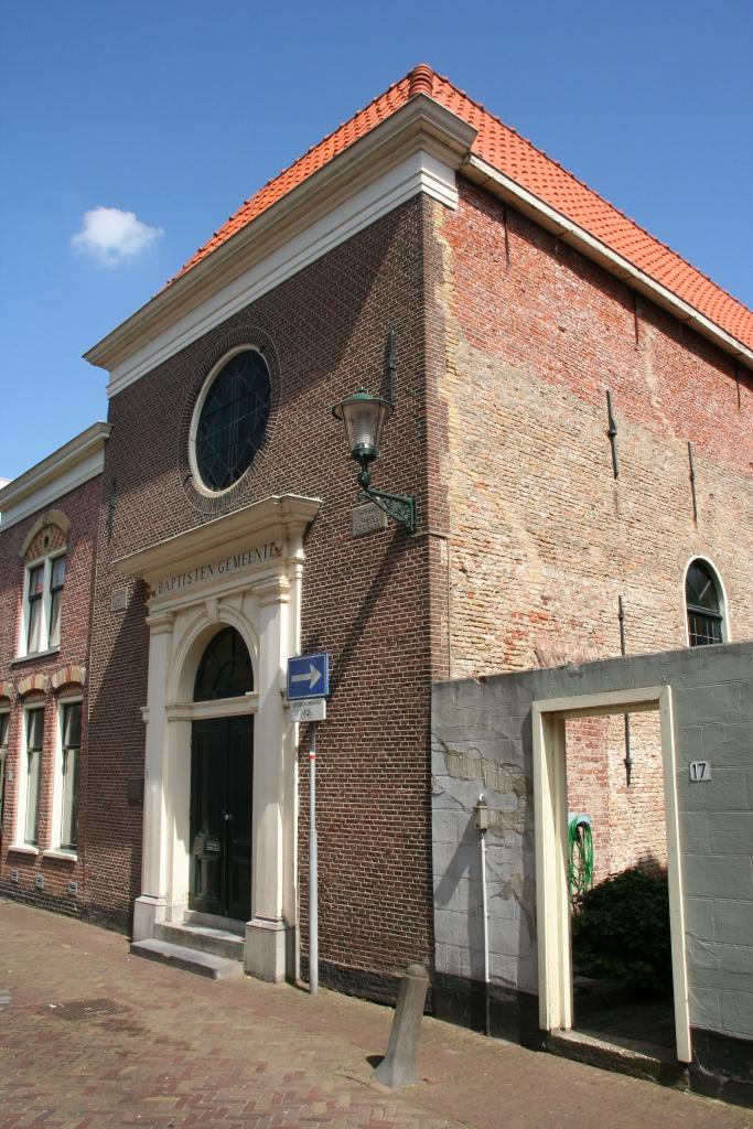 Synagoe Alkmaar voor de restauratie 3